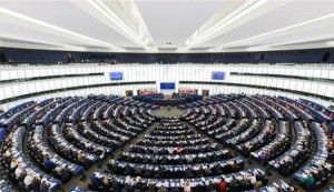 European Parliament Palmoil small